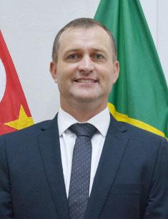 Rogério Jean da Silva - Cabo Jean