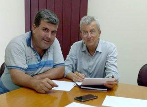 Toco pede mudança provisória de prédio para abrigar EMEI do Guaçu