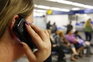 Vereador José Luiz pede revogação de Lei que proíbe uso de celulares nas agências bancárias