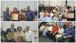 Vereadores de São Roque homenageiam Mulheres em Sessão Solene