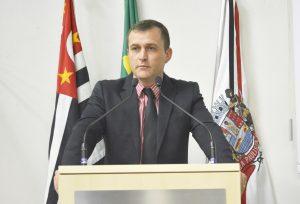 Cabo Jean luta por projetos de segurança para toda a população