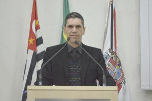 Vereador Guto Issa está preocupado com a crescente onda de crimes em São Roque