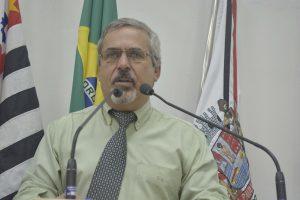 Vereador Julio Mariano sugere se não há possibilidade de voltar com a tolerância de 10 minutos na Zona Azul