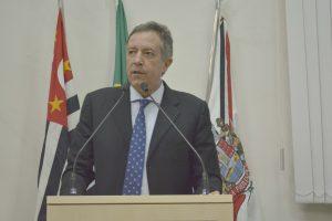 Niltinho Bastos fala sobre parceria entre Legislativo e Executivo