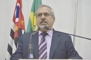 Vereador Julio Mariano comenta: Quando o cobertor está curto tem que improvisar