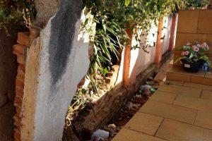 Cabo Jean pede reforma do Cemitério da Paz e informações sobre arrecadação dele