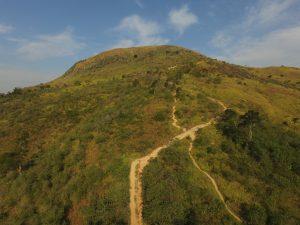 Vereador Julio Mariano comenta: O Morro do Saboó pede Socorro