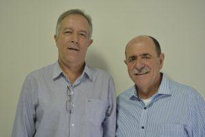 Deputado João Caramez e Vereador Niltinho Bastos querem projeto de duplicação do acesso à Castelo Branco