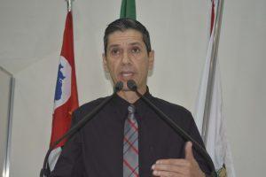 Proposta de Guto Issa institui a Semana Municipal de Combate ao Tabagismo