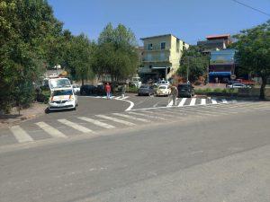 Cabo Jean acompanha mudanças para mais segurança na Av. Varanguera