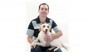 Vereador Alexandre Pierroni apoia alteração de Lei Federal que aumenta pena para maus tratos de animais