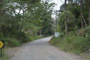 Vereador Cabo Jean reivindica manutenção da Estrada da Aeronáutica