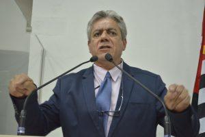 Câmara rejeita Projeto de José Luiz que beneficiaria futuros atletas e artistas