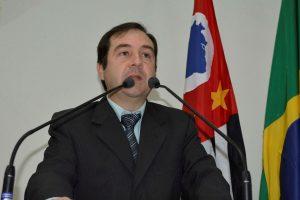 Vereador Alexandre Pierroni propõe Emendas à LOA