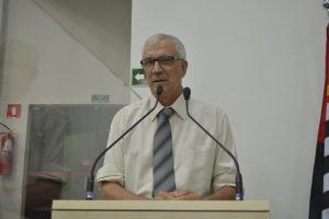 Lombadas serão instaladas nas Estradas do Caetê, Aguassaí e também na Vila do Carmo após cobranças do Vereador Etelvino
