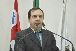 Alexandre Pierroni atuou ativamente em seu primeiro ano do mandato