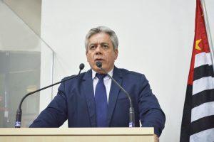 Vereador José Luiz cobra aplicação de Lei que dá mais segurança para crianças em creches do município