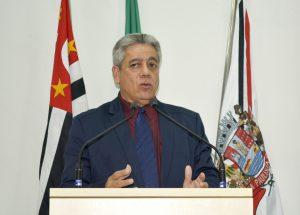 Vereador José Luiz questiona regras de realocação de funcionários públicos