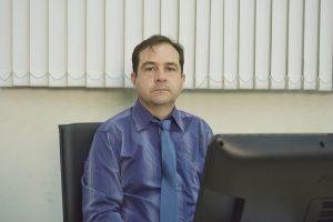 Vereador Alexandre Pierroni pede soluções para problemas relacionados à Santa Casa