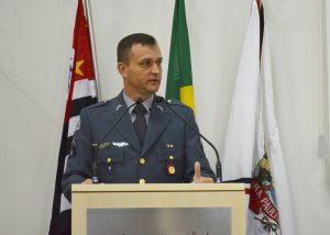 Cabo Jean é o Presidente da CAR da Segurança instituída na Câmara Municipal
