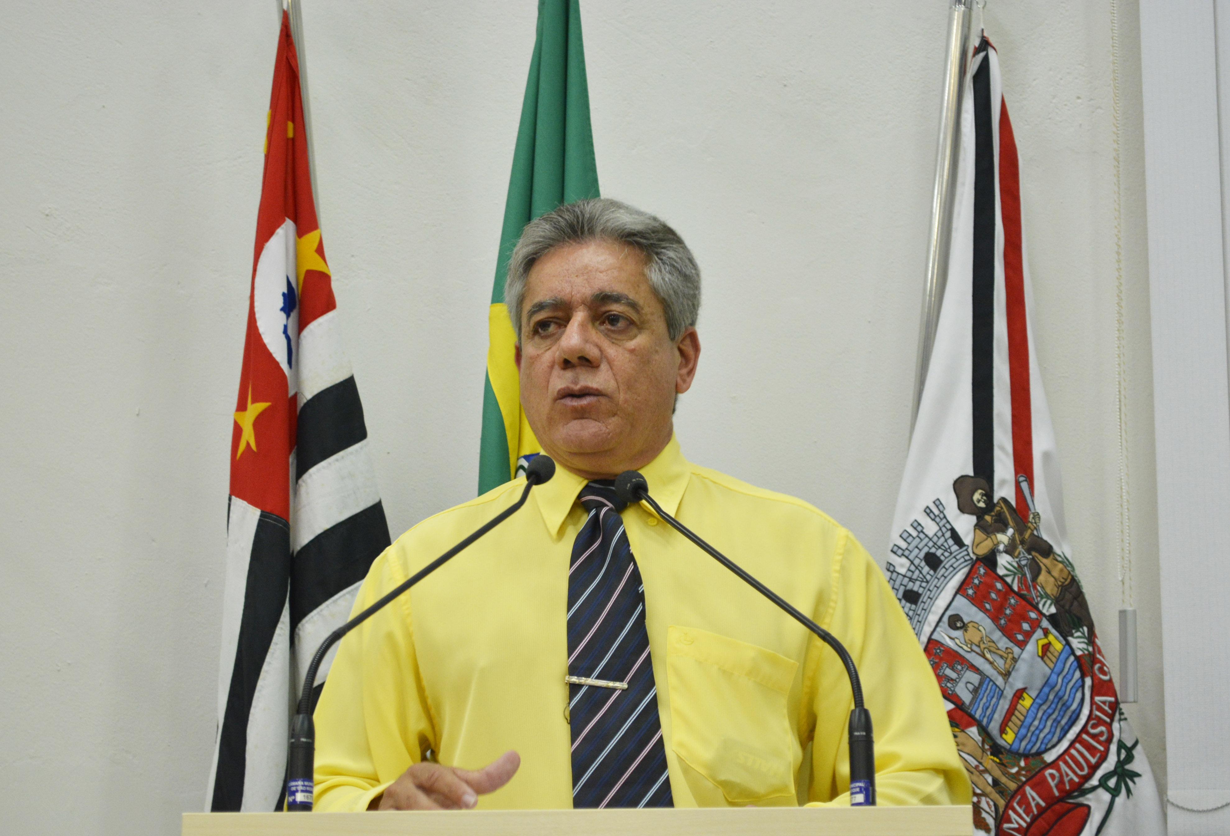 Vereador José Luiz pede reabertura dos salões de beleza em São Roque