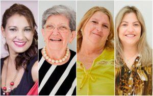 Câmara Municipal realiza Sessão Solene Alusiva ao Dia Internacional da Mulher