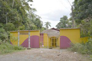 Vereador José Luiz pede instalação de Centro de Referência de Assistência Social na antiga escola abandonada da Vila Amaral