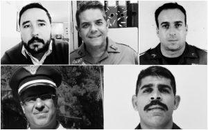 Câmara Municipal faz Sessão Solene que homenageia forças policiais do município