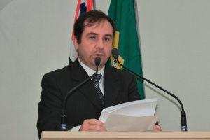 Vereador Alexandre Pierroni participa de Audiência Pública que discute o Plano Diretor de Desenvolvimento Turístico