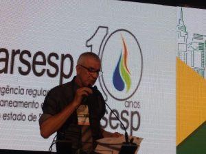 Vereador Etelvino defende teses durante Congresso Estadual de Municípios