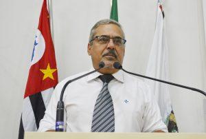 Vereador Julio Mariano comenta sobre o mundo cibernético e suas implicações sobre a política