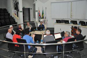 Guto Issa convida população para colaborar com novo Plano Diretor