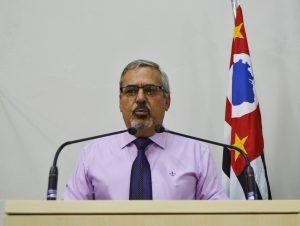 Vereador Julio Mariano comenta sobre os votos brancos e nulos
