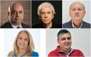 Sessão Solene comemora Aniversários de São Roque e da Câmara Municipal no próximo dia 14