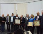 Sessão Solene comemora 361 anos de fundação de São Roque