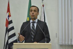 Projeto de Lei do Vereador Marquinho Arruda cria banco municipal de materiais de construção
