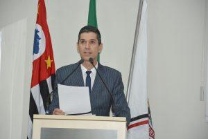 Ministério Público promove ação pública após representação do Vereador Guto Issa contra a Prefeitura de São Roque