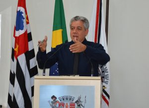 Importante Projeto de Lei de autoria do Vereador José Luiz recebe veto do Prefeito e parlamentares concordam
