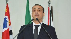 Vereador Marquinho Arruda é o novo líder do Governo Municipal na Câmara