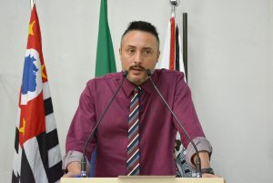 Vereador Rafael Marreiro protocola projeto para que passagem volte para R$3,60