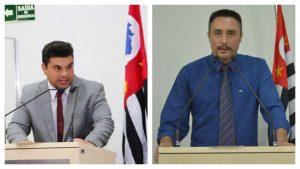 Vereadores Tanzi e Marreiro se posicionam contrários ao Projeto que dispõe sobre o imposto sobre a propriedade predial e territorial urbana