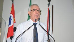 Vereador Etelvino esclarece retirada do Projeto de Lei nº 49/2018