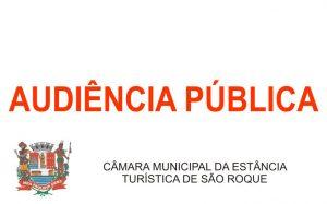 Audiência Pública do dia 09 de Outubro de 2019 – Orçamentos