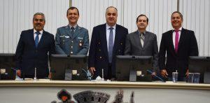 Câmara Municipal elege Maurinho Góes para Presidente em 2019