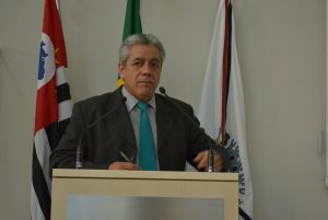Vereador José Luiz se manifesta favorável ao Projeto de Lei Complementar que cria o desdobro de glebas no município