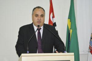 Vereador Maurinho Góes inicia gestão presidindo duas Sessões Extraordinárias