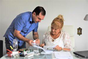 Vereador Alexandre Pierroni se reúne com Deputada Maria Lúcia Amary por mais recursos para São Roque