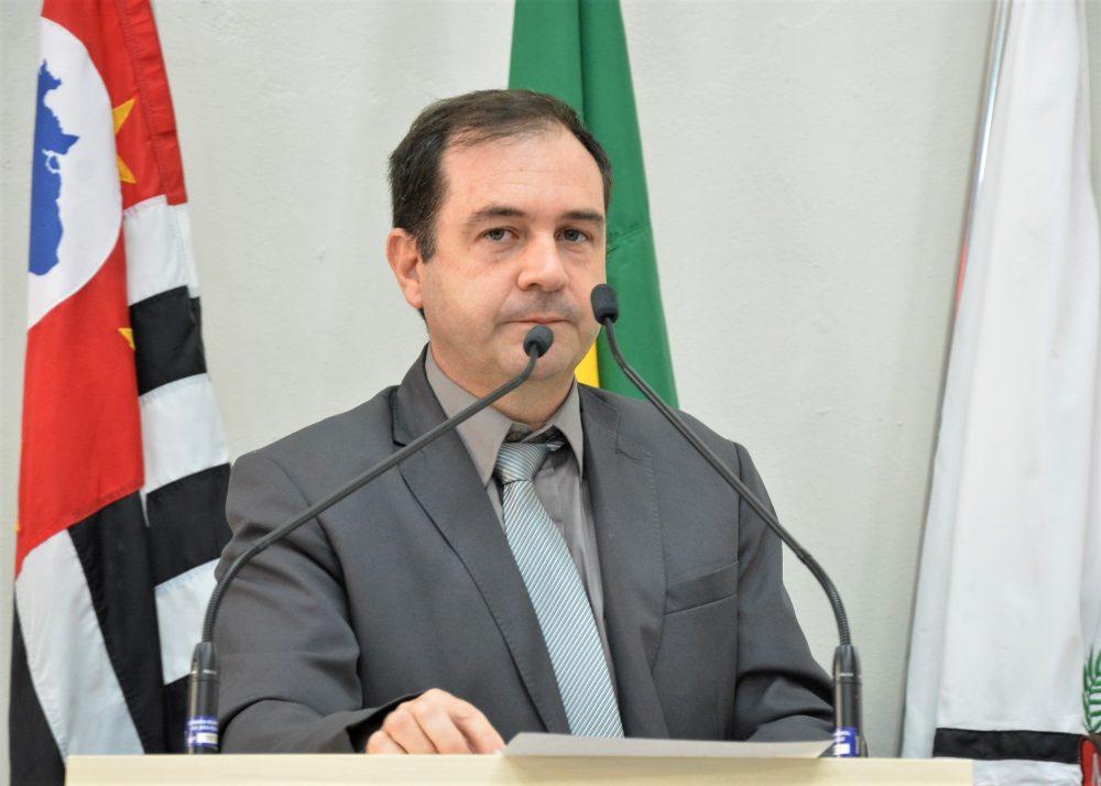 Vereador Alexandre Pierroni fala da relação entre Fenaesc e Santa Casa com a saúde em São Roque