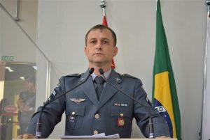 Vereador Cabo Jean reforça pedido à Prefeitura para que crie serviço de protocolo eletrônico