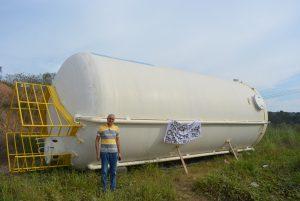 Vereador Etelvino pede à Sabesp instalação de reservatório de água no Mombaça